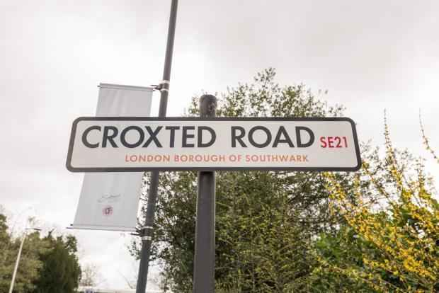 Image result for Croxted Road